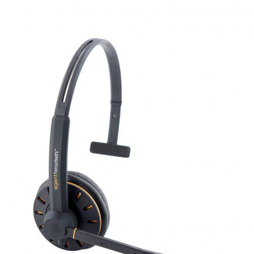 Agent AU 01 - Monaural USB headset