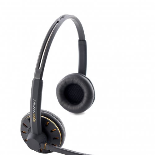 Agent AU 02 - Binaural USB headset